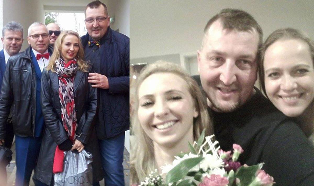 """Odchudzony Adam Kraśko na nagraniu świątecznego odcinka """"Rolnik szuka żony"""""""