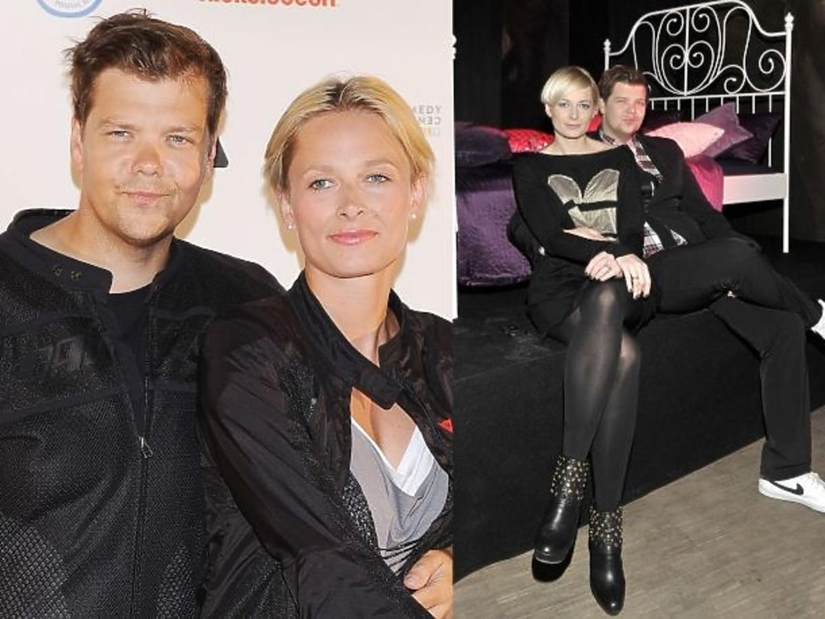 Odeta Moro-Figurska i Michał Figurski o seksie