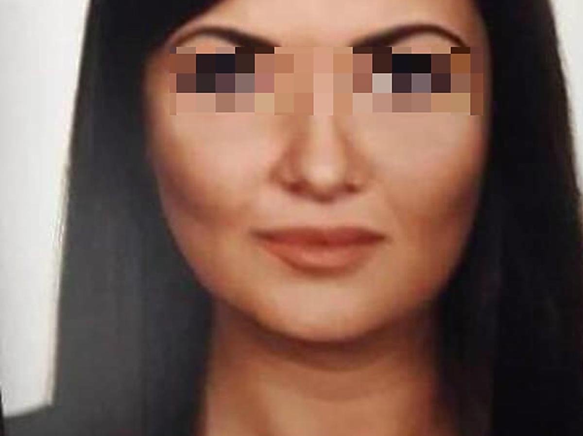 Odnaleziono poćwiartowane ciało pięknej Pauliny D. w Łodzi