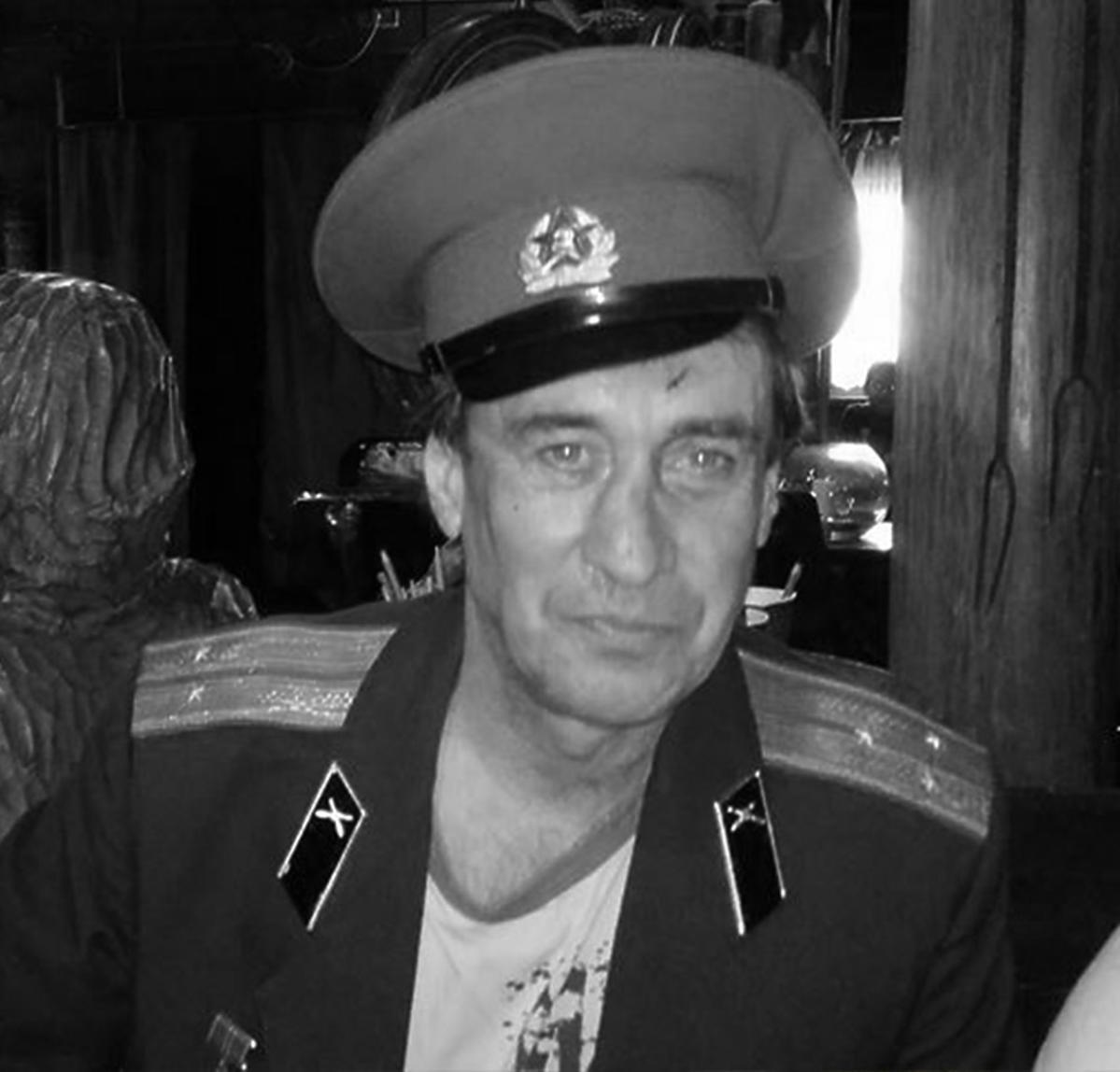 Oficer Wiesiek z