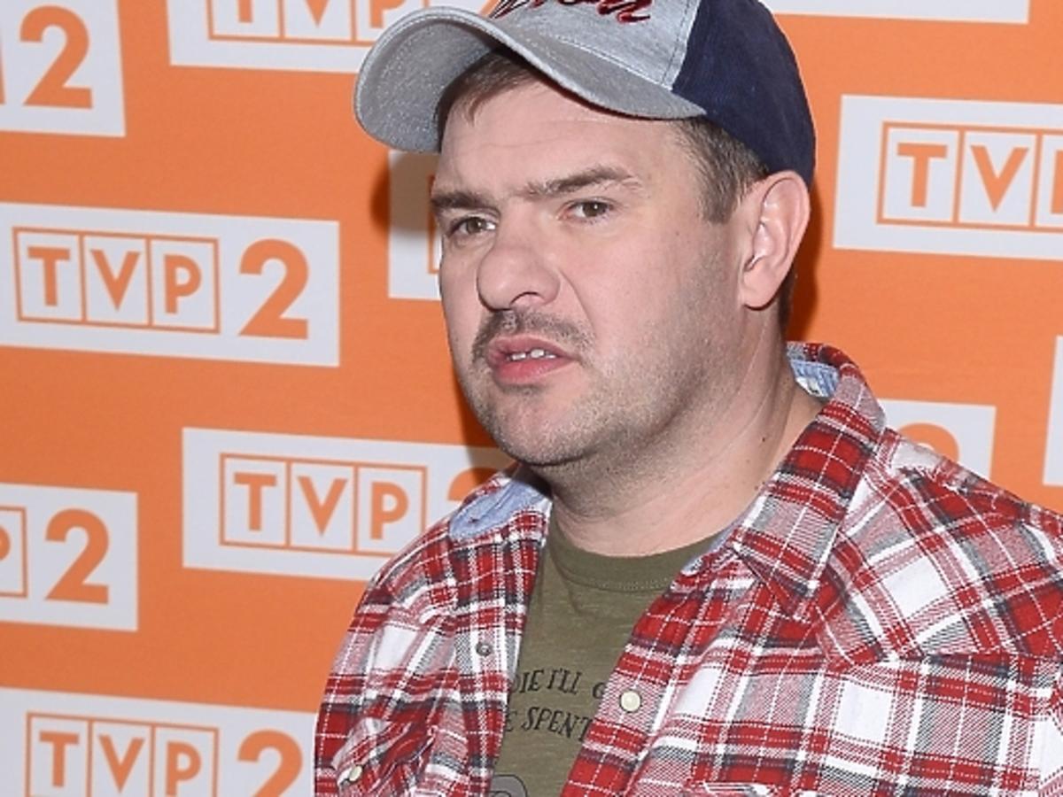 """Oglądalność """"BarON24"""" z Tomaszem Karolakiem"""