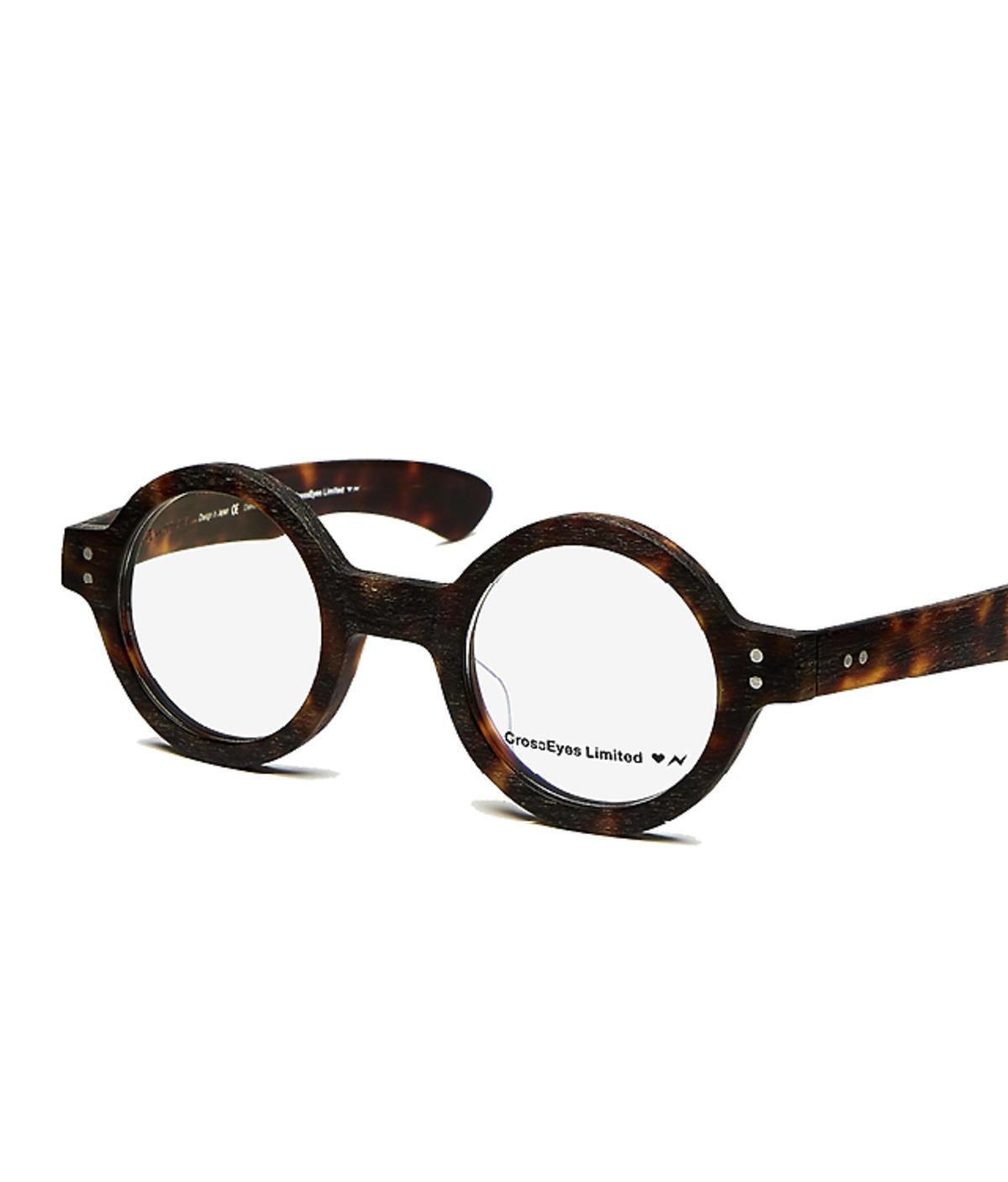 Okrągłe okulary, Cross Eyes, 499 zł