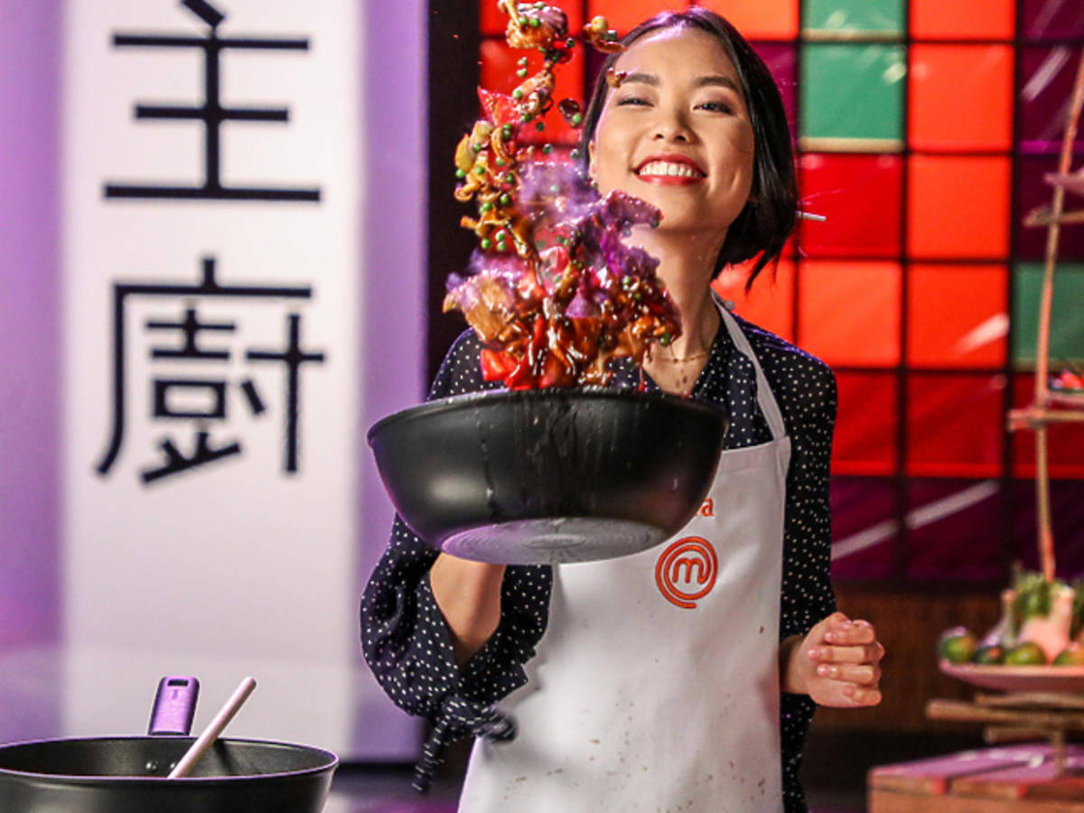 Ola Nguyen, finalistka MasterChef