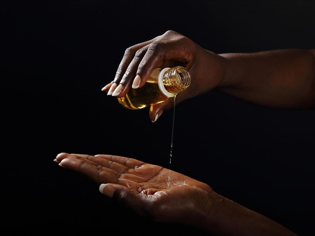 Olej z baobabu w kosmetyce