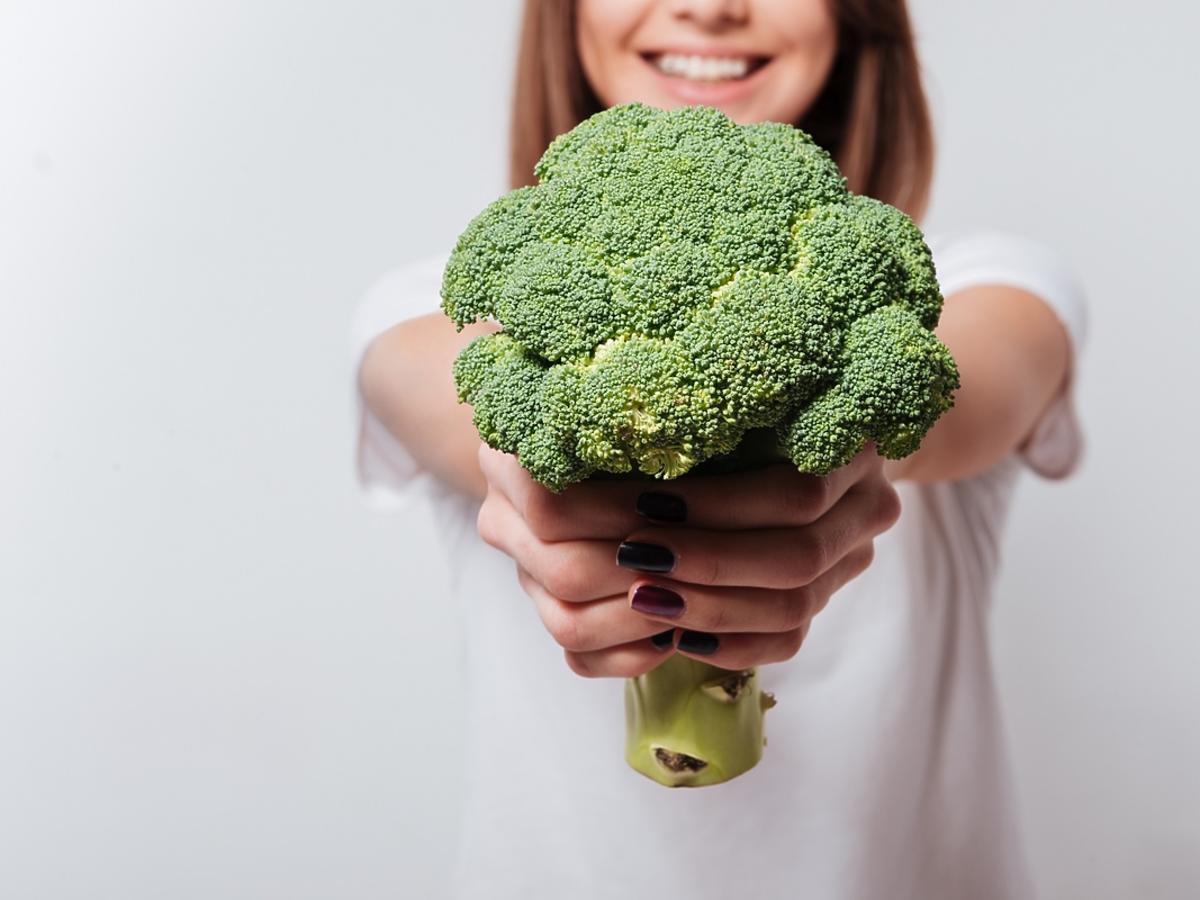 Olej z nasion brokułu - zastosowanie