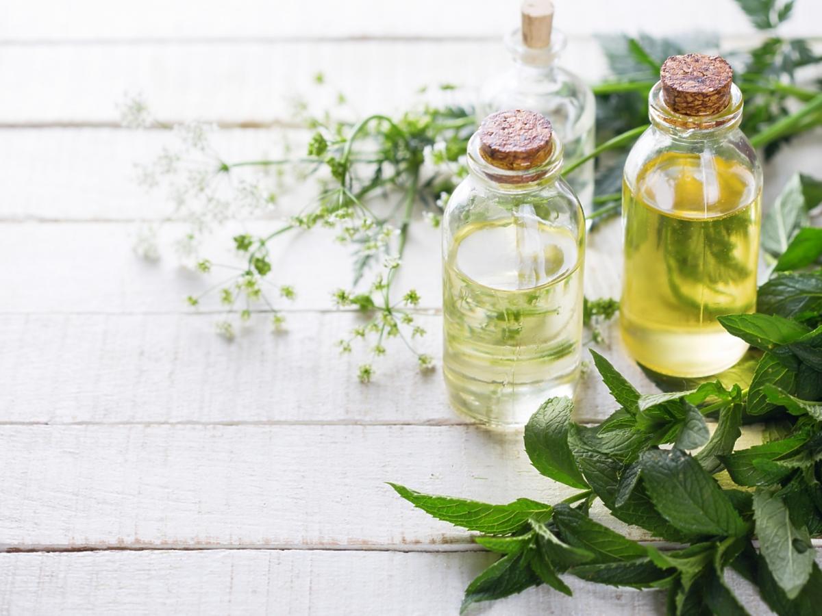 olejki roślinne do twarzy