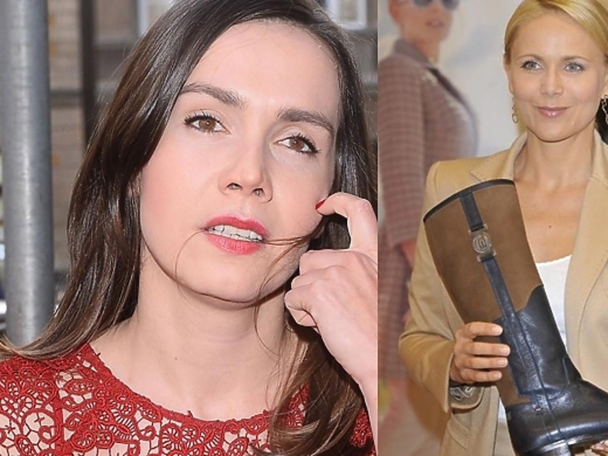 Olga Bołądź krytykuje celebrytki