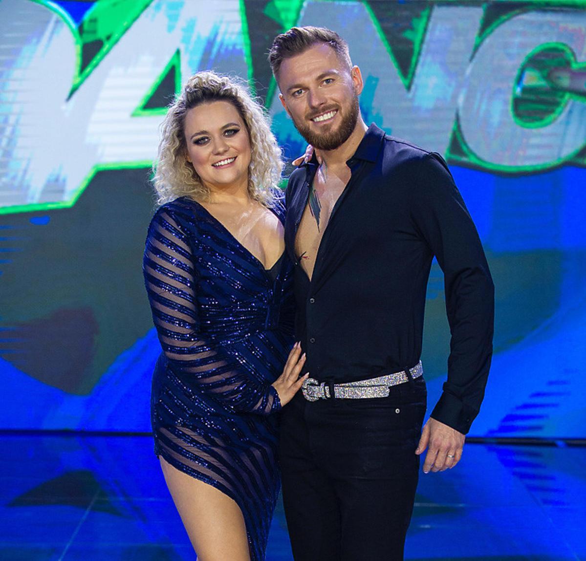 Olga i Paweł w