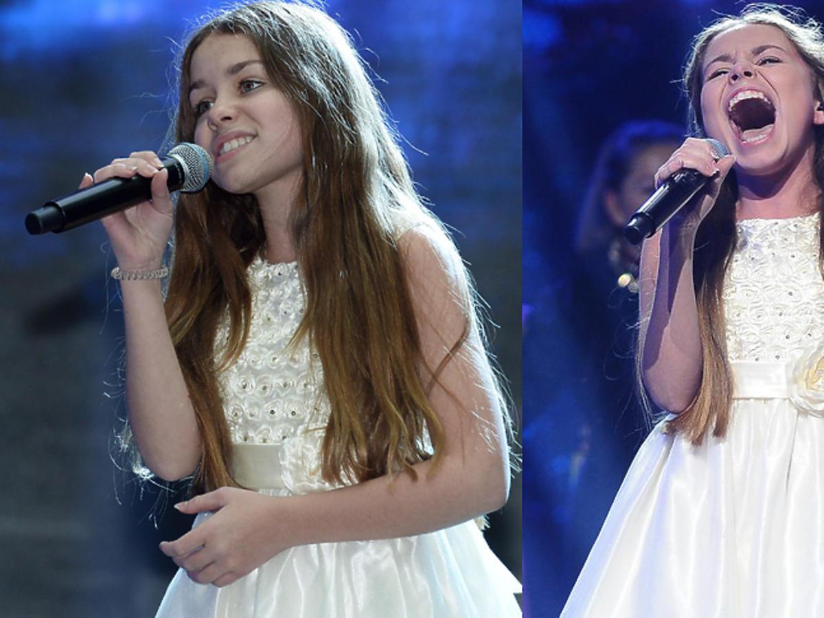 Olivia Wieczorek jedzie na Eurowizję dla dzieci 2016