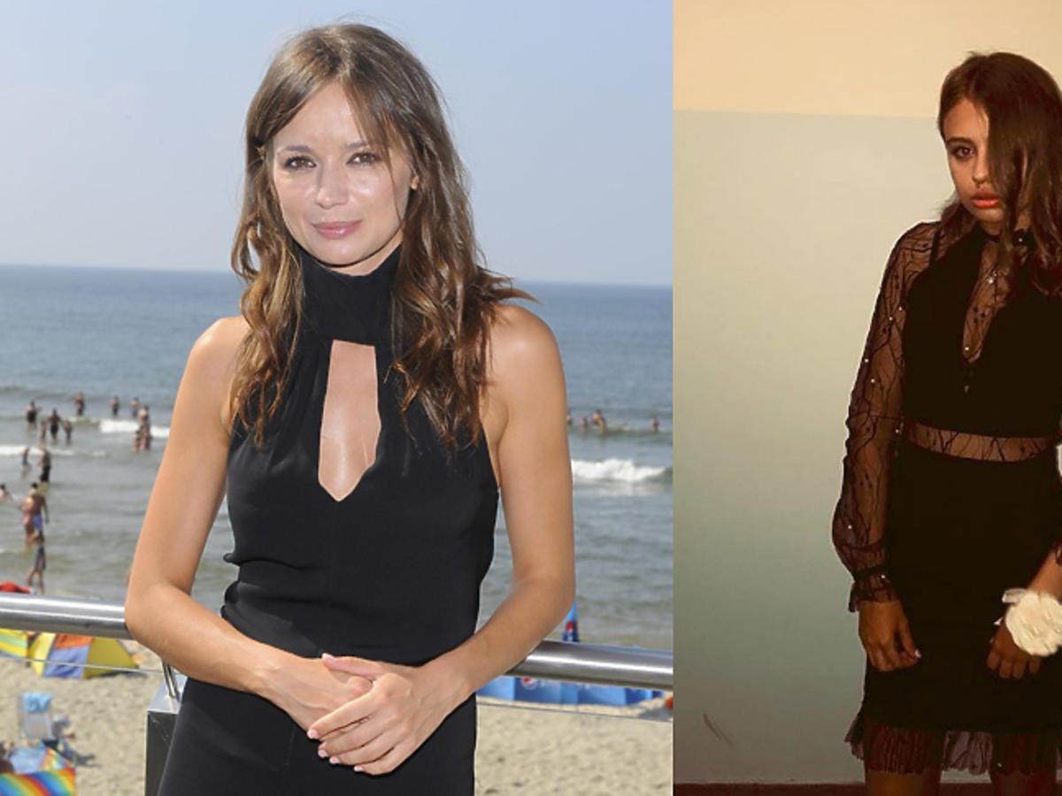 Oliwia Bieniuk coraz bardziej podobna do mamy!