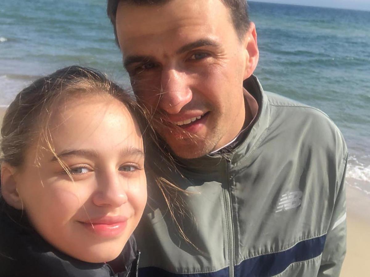 Oliwia Bieniuk o aferze z ojcem