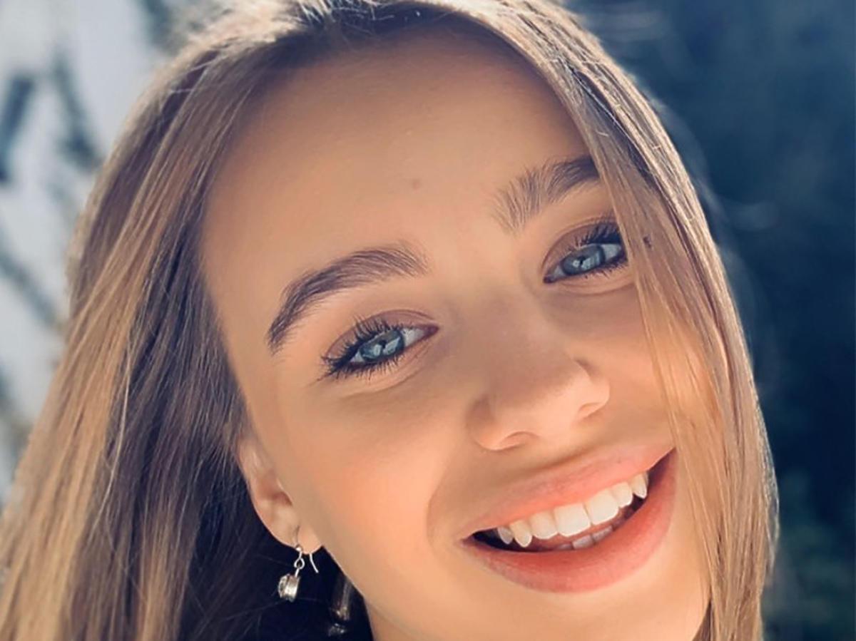 Oliwia Bieniuk o chłopaku i powiększaniu ust