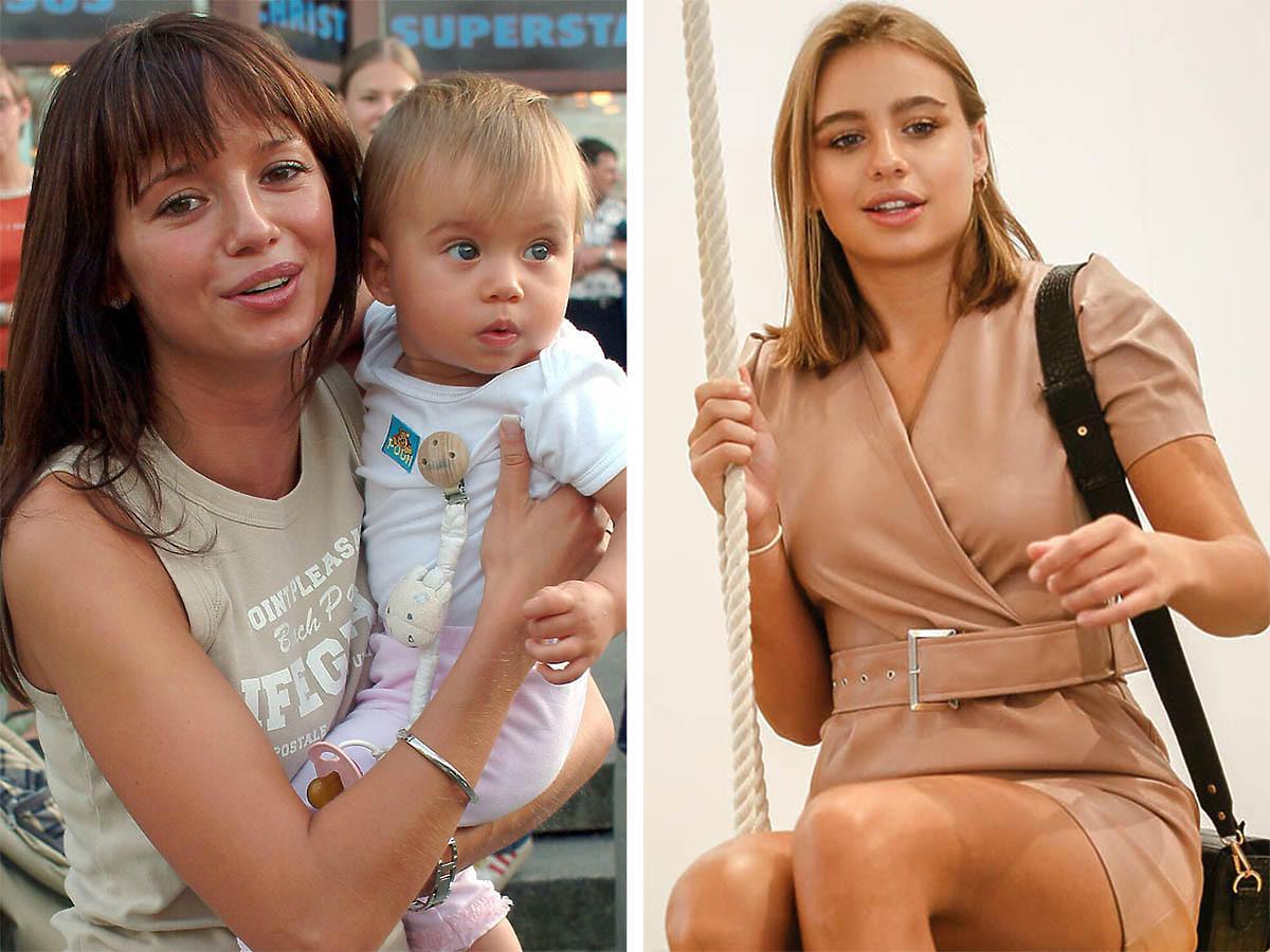 Oliwia Bieniuk wspomina Annę Przybylską z okazji Dnia Matki