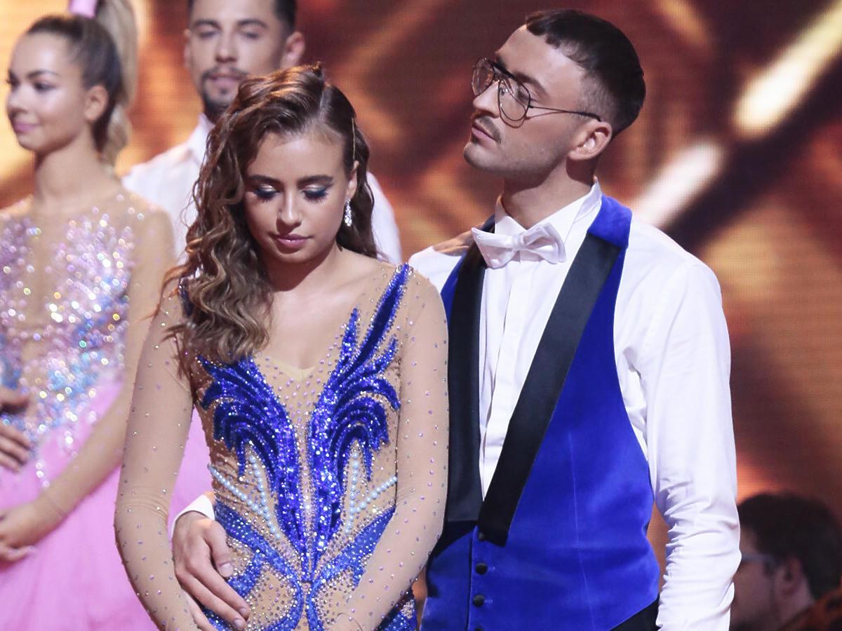 Oliwia Bieniuk załamana oceną jury w Tańcu z Gwiazdami