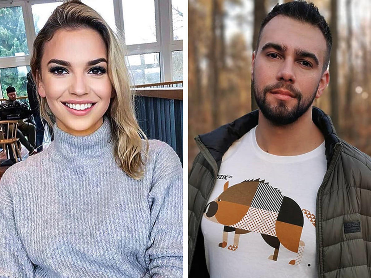 """Oliwia i Łukasz ze """"Ślubu od pierwszego wejrzenia"""" nie są razem?"""