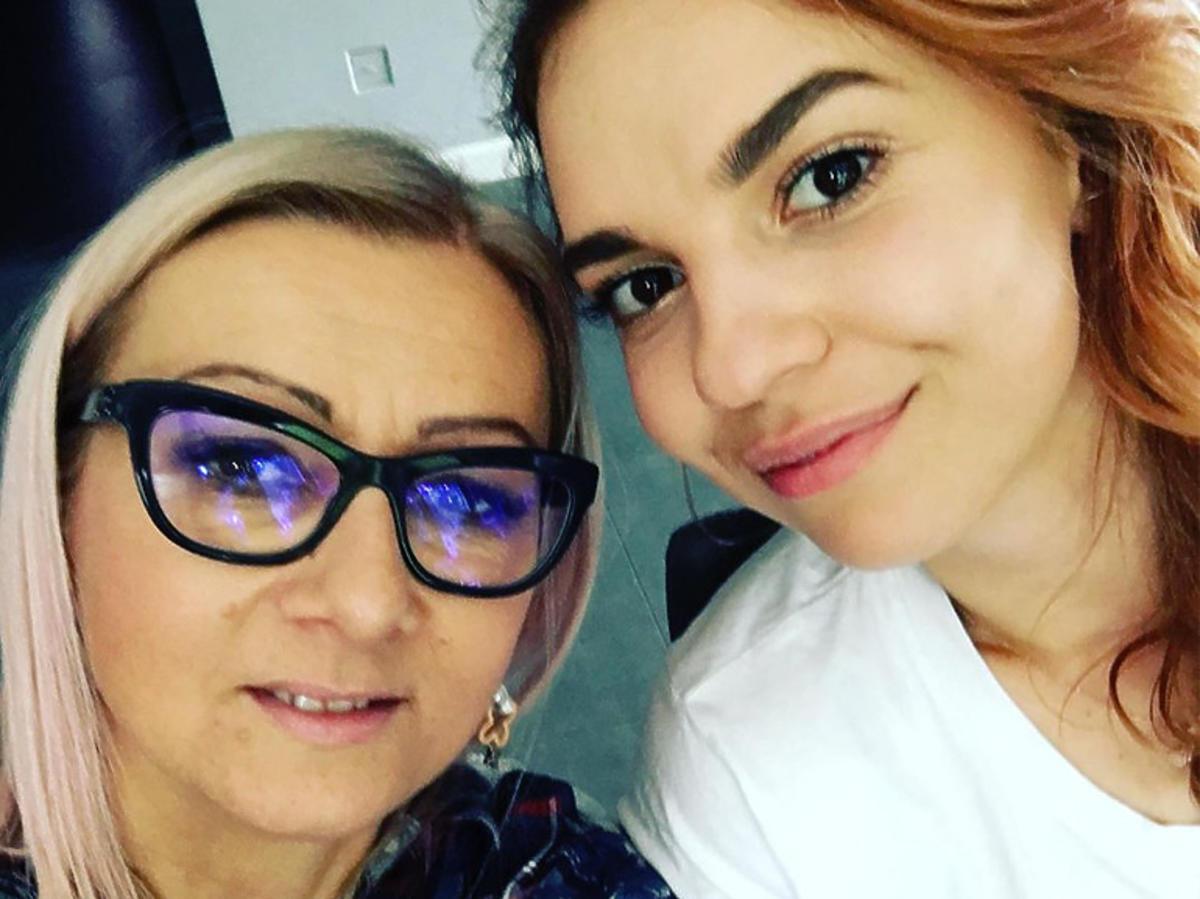"""Oliwia ze """"Ślubu od pierwszego wejrzenia i mama Łukasza wyglądają jak siostry"""
