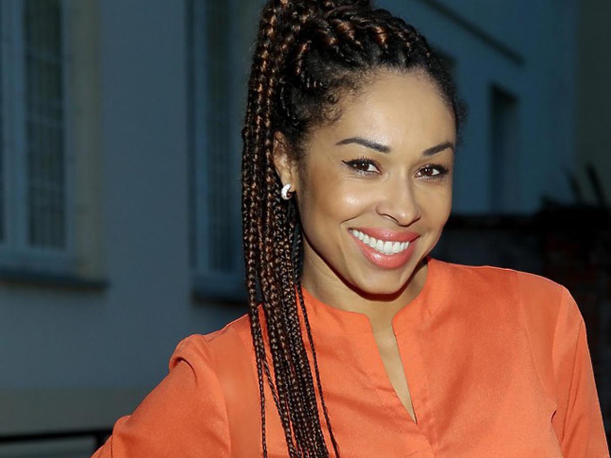 Omenaa Mensah o swojej nowej fryzurze