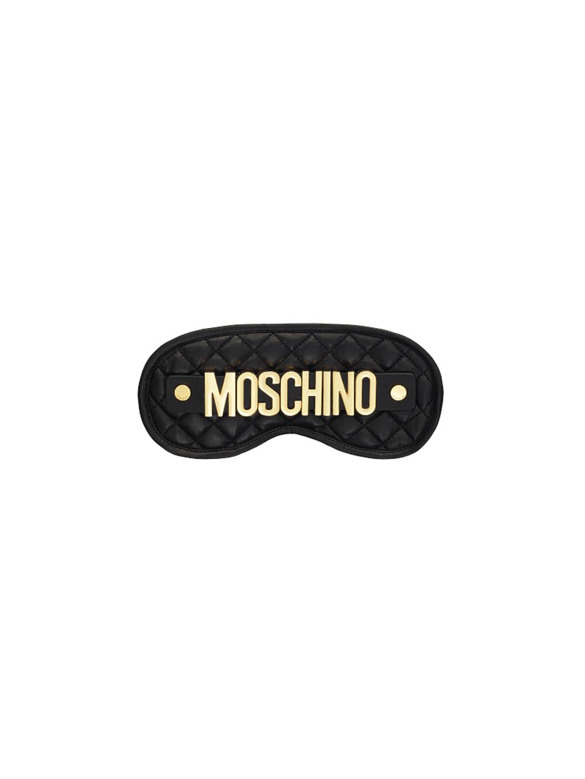 opaska na oczy Moschino