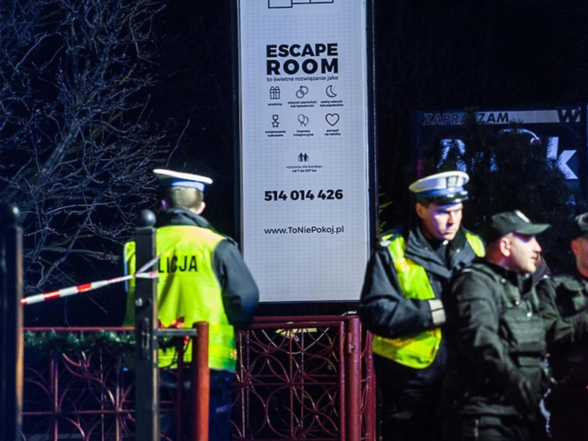 Opinie o escape roomie w Koszalinie