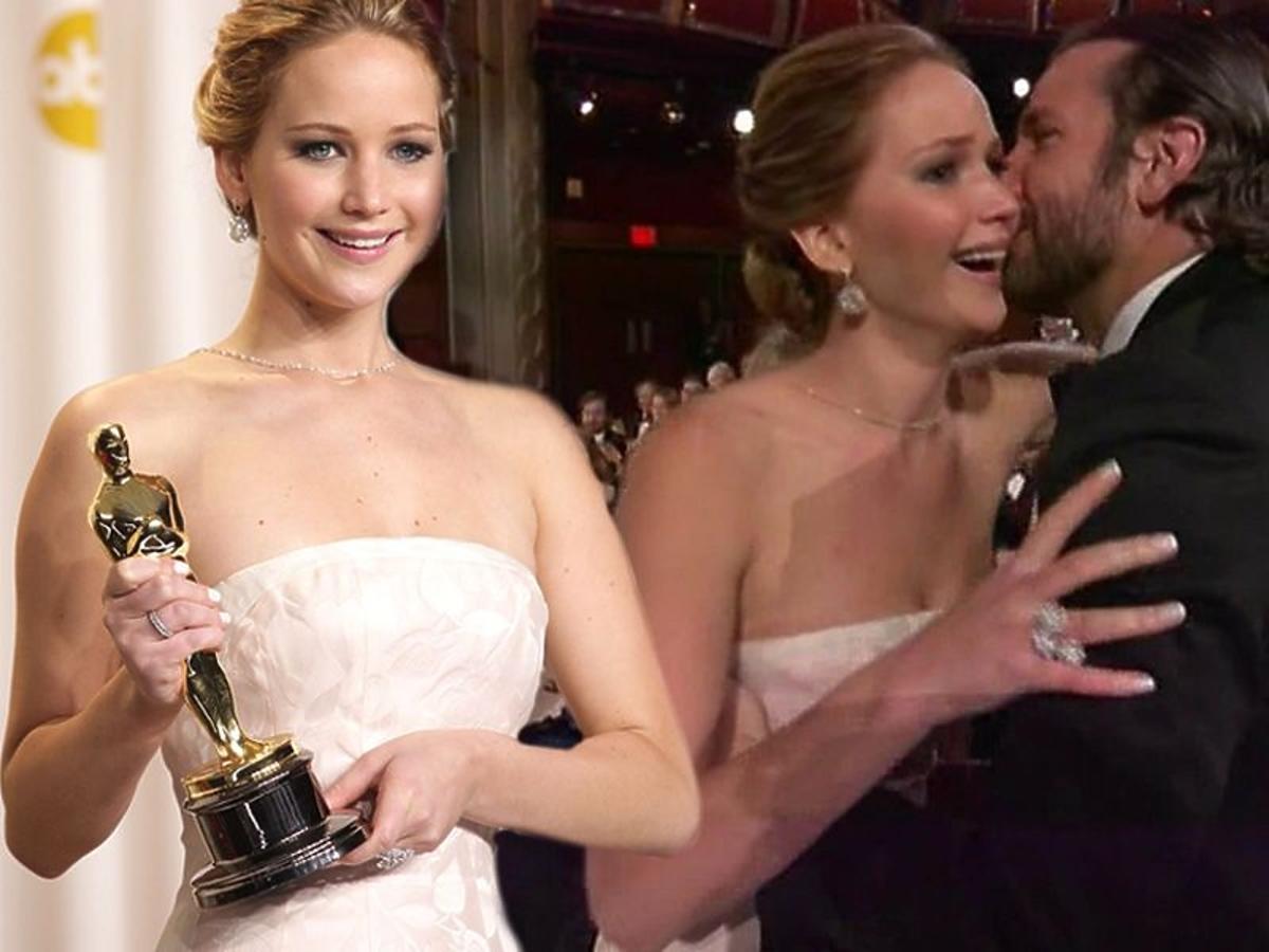 Oscary 2013: Jennifer Lawrence