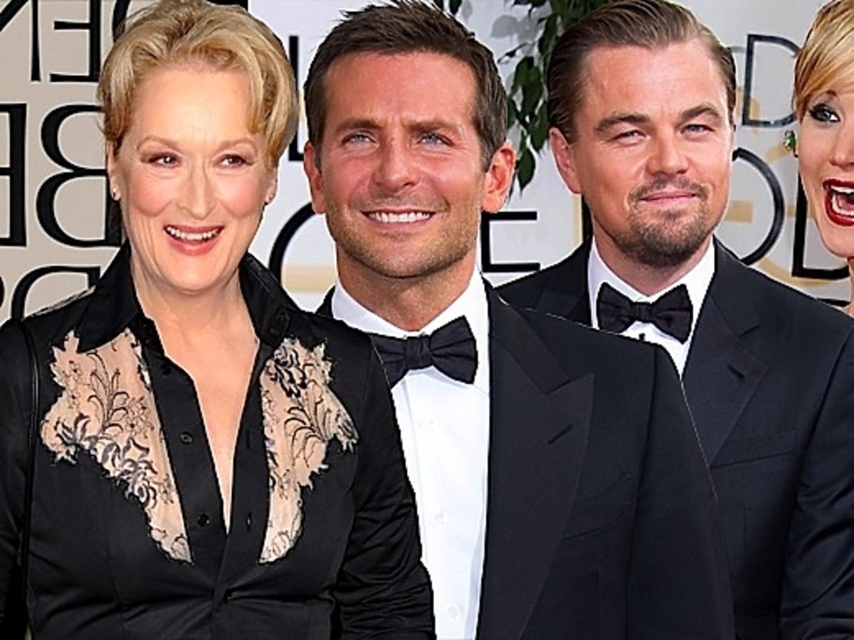 Oscary 2014 - lista nominowanych. Nominowani do Osckarów 2014. Nominacje Oscary 2014