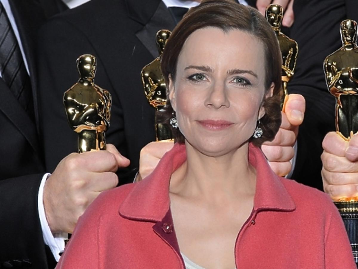Oscary 2015 transmitowane w Canal +
