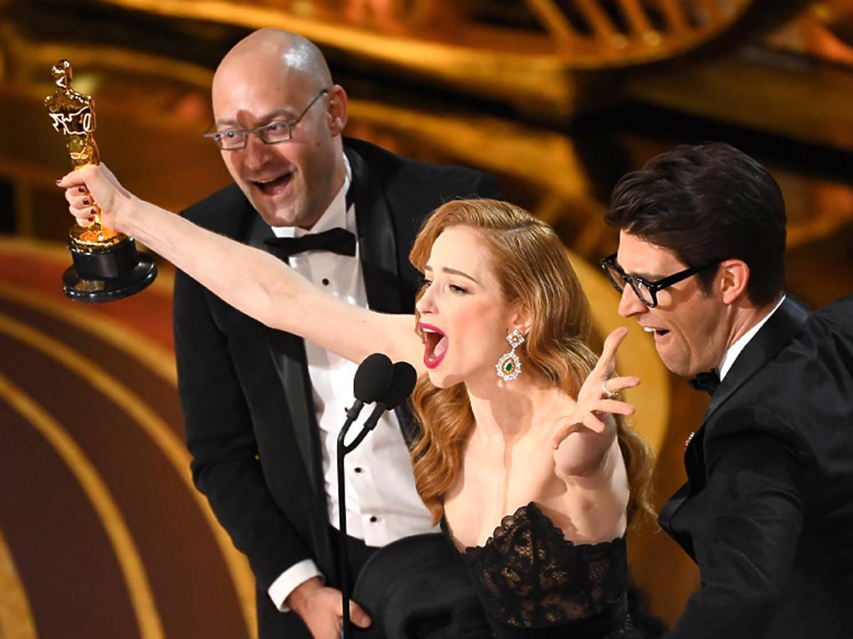 Oscary 2019 nagrody