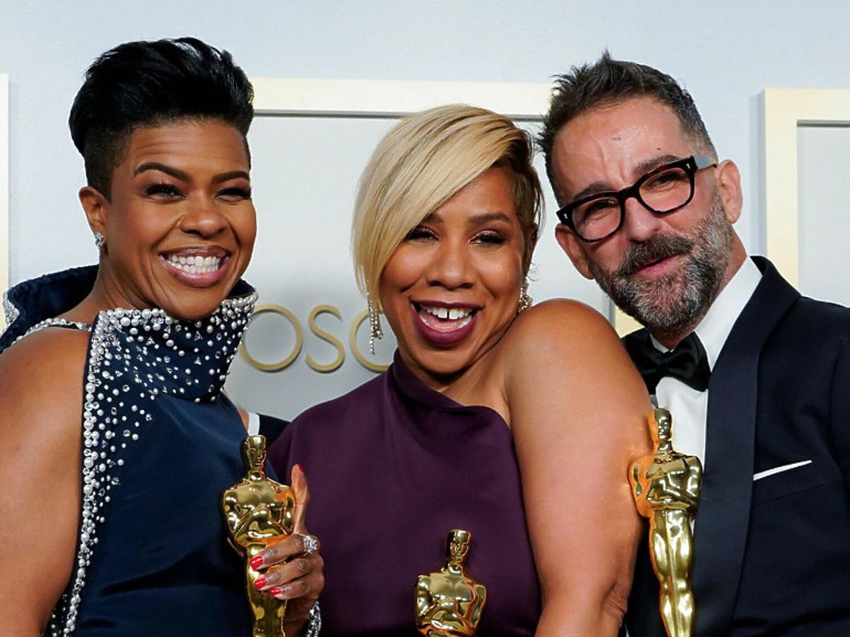 Oscary 2021: zwycięzcy 93. gali rozdania Nagród Amerykańskiej Akademii Filmowej