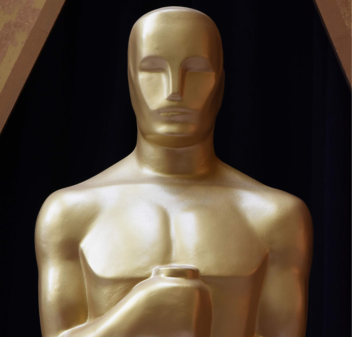Oscary statuetka