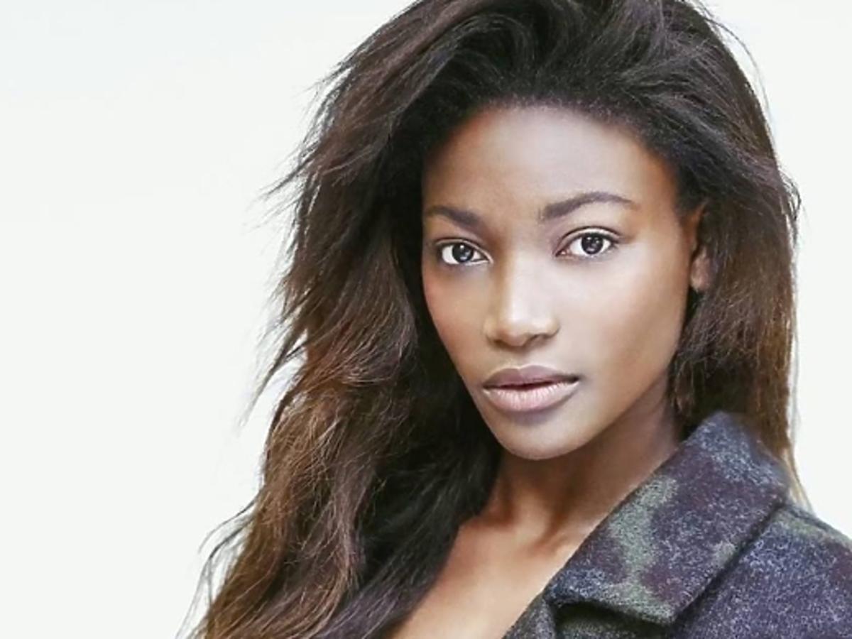 Osi Ugonoh wygrała Top Model