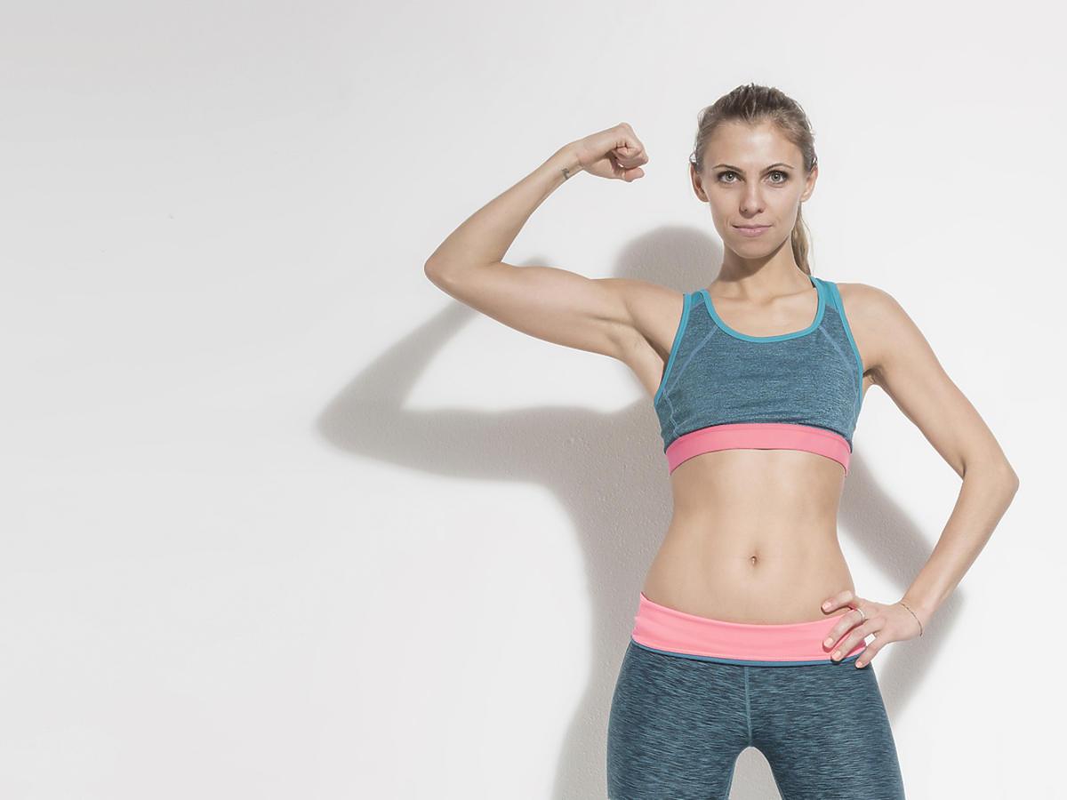 Osłabienie mięśni