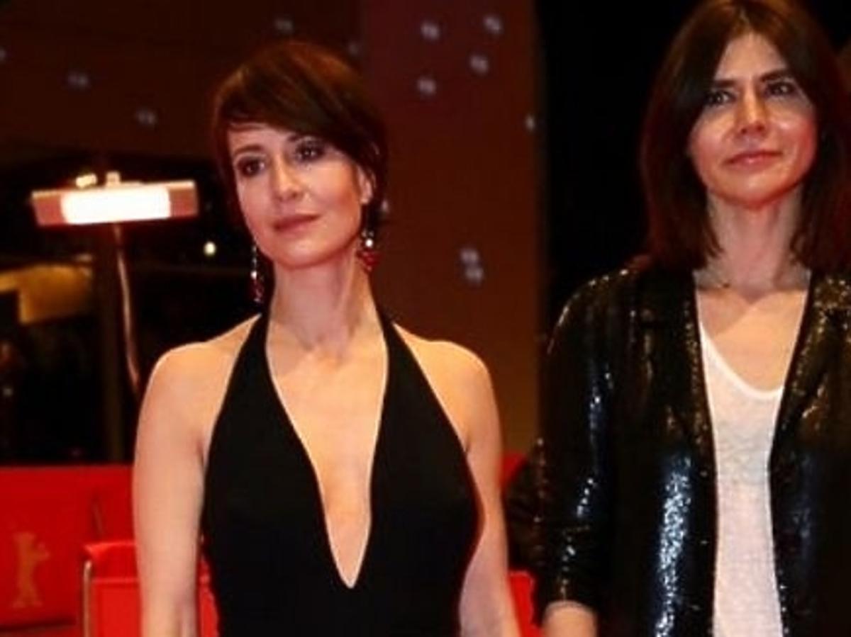 Ostaszewska i Szumowska na Berlinale 2015