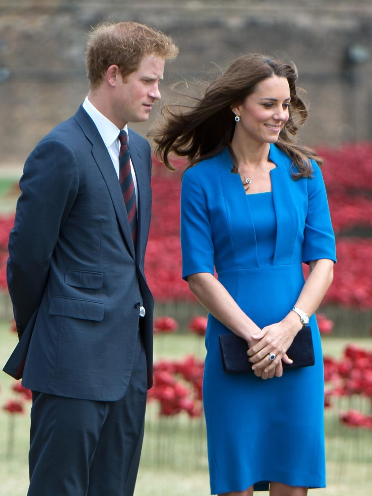 Ostatnie zdjęcia Księżnej Kate przed ogłoszeniem ciąży