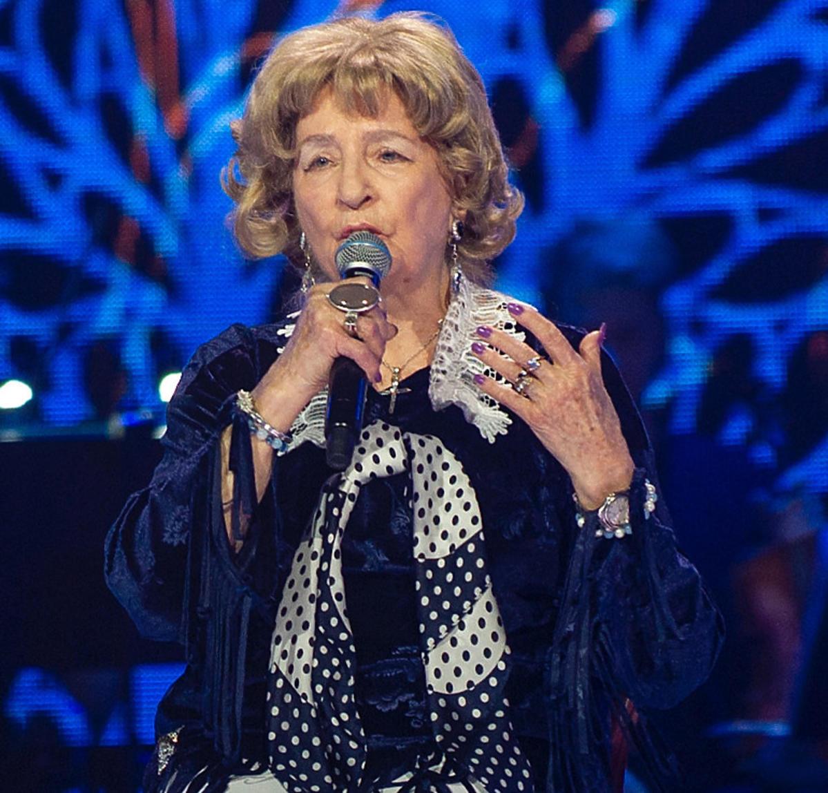 """Oto najstarsza uczestniczka """"The Voice Senior"""" na świecie!"""