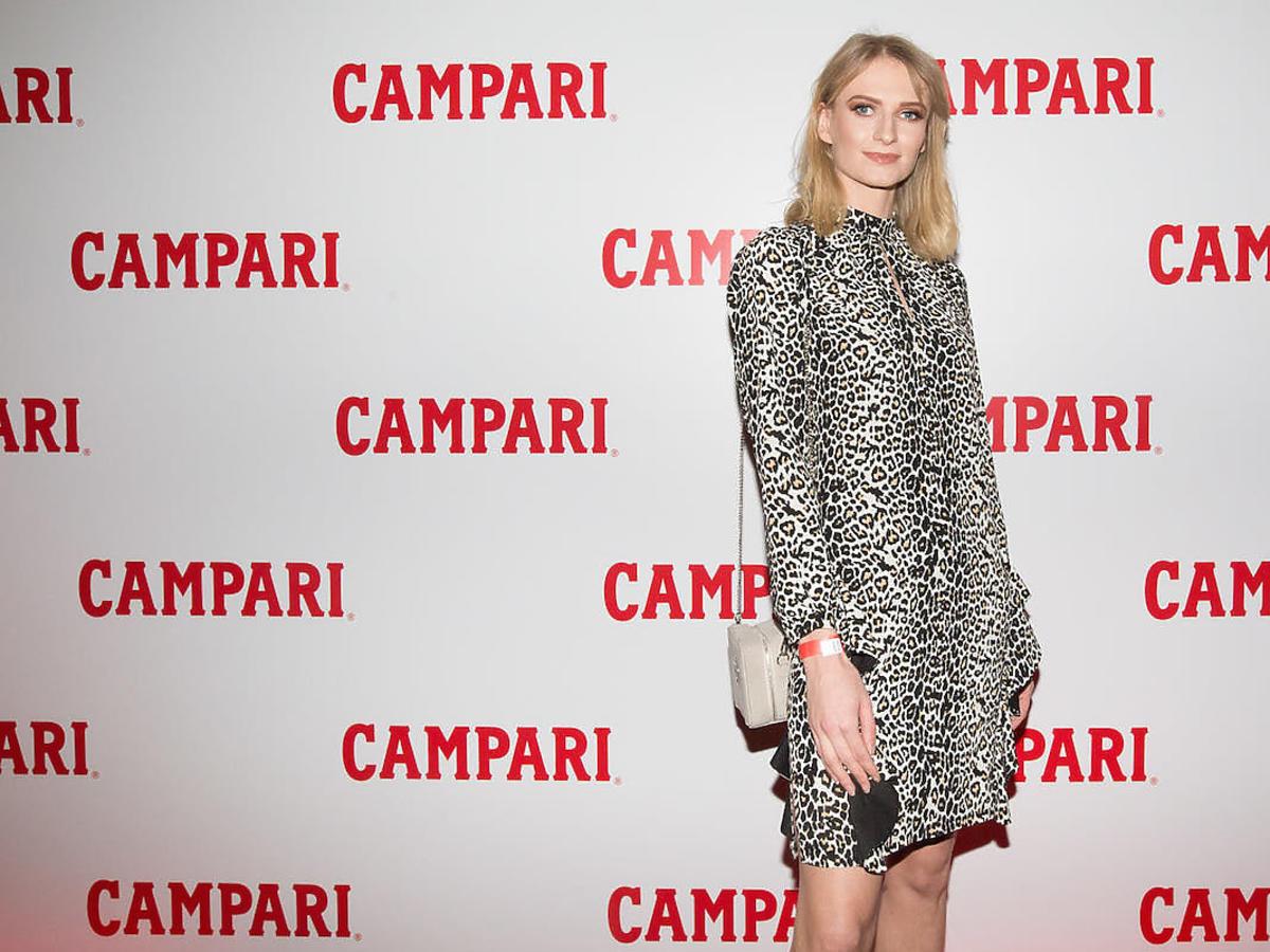 Otwarcie Pop Up Bar Campari  - Anna Piszczałka