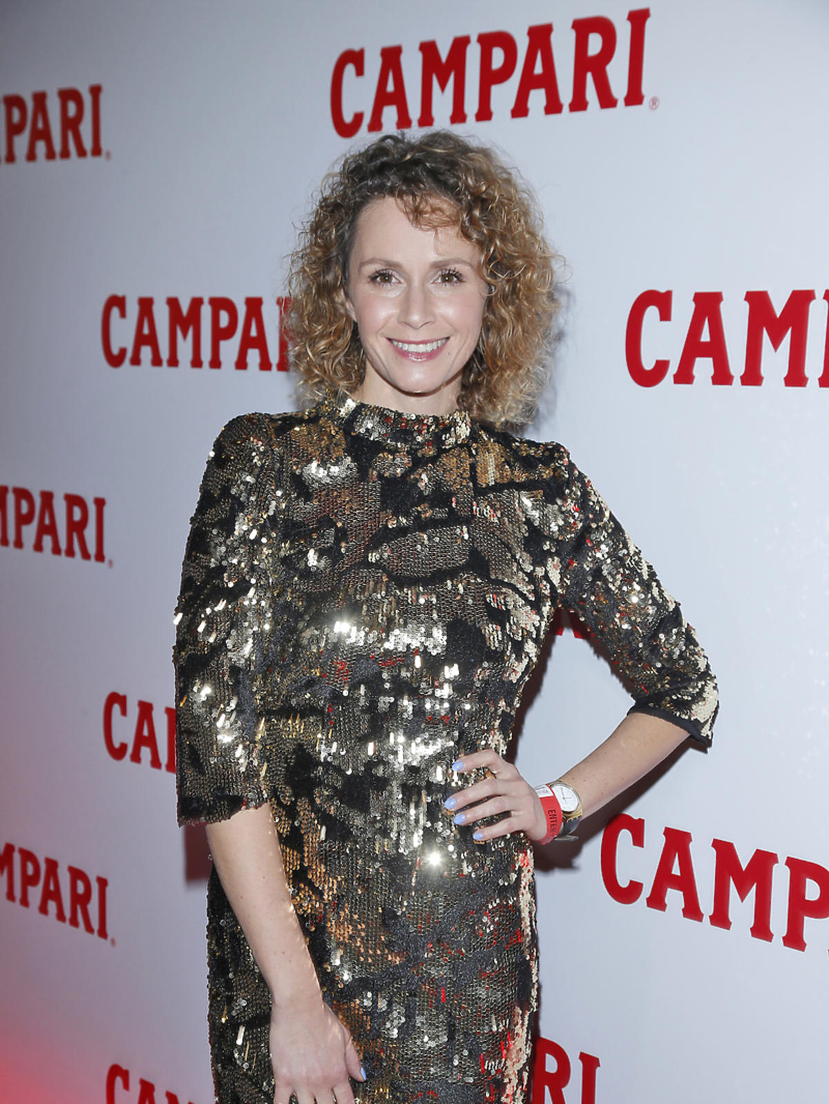 Otwarcie Pop Up Bar Campari  - Monika Mrozowska