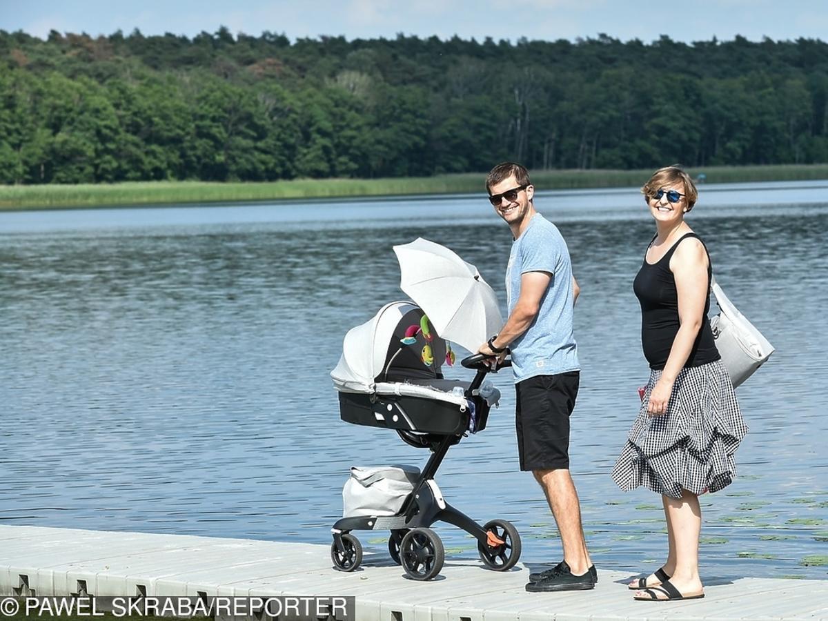Otylia Jędrzejczak wróciła już do formy po ciąży?