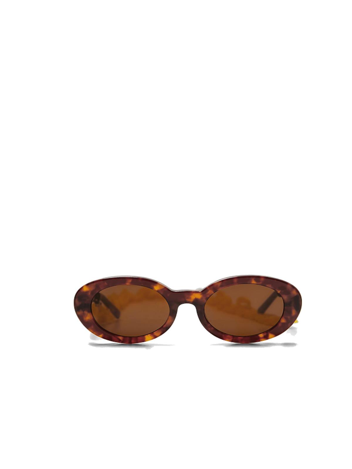 Owalne okulary, 99,90 zł