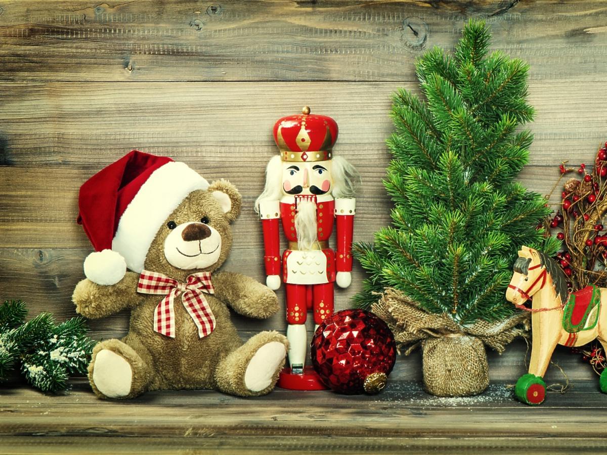 Ozdoby i symbole świąteczne