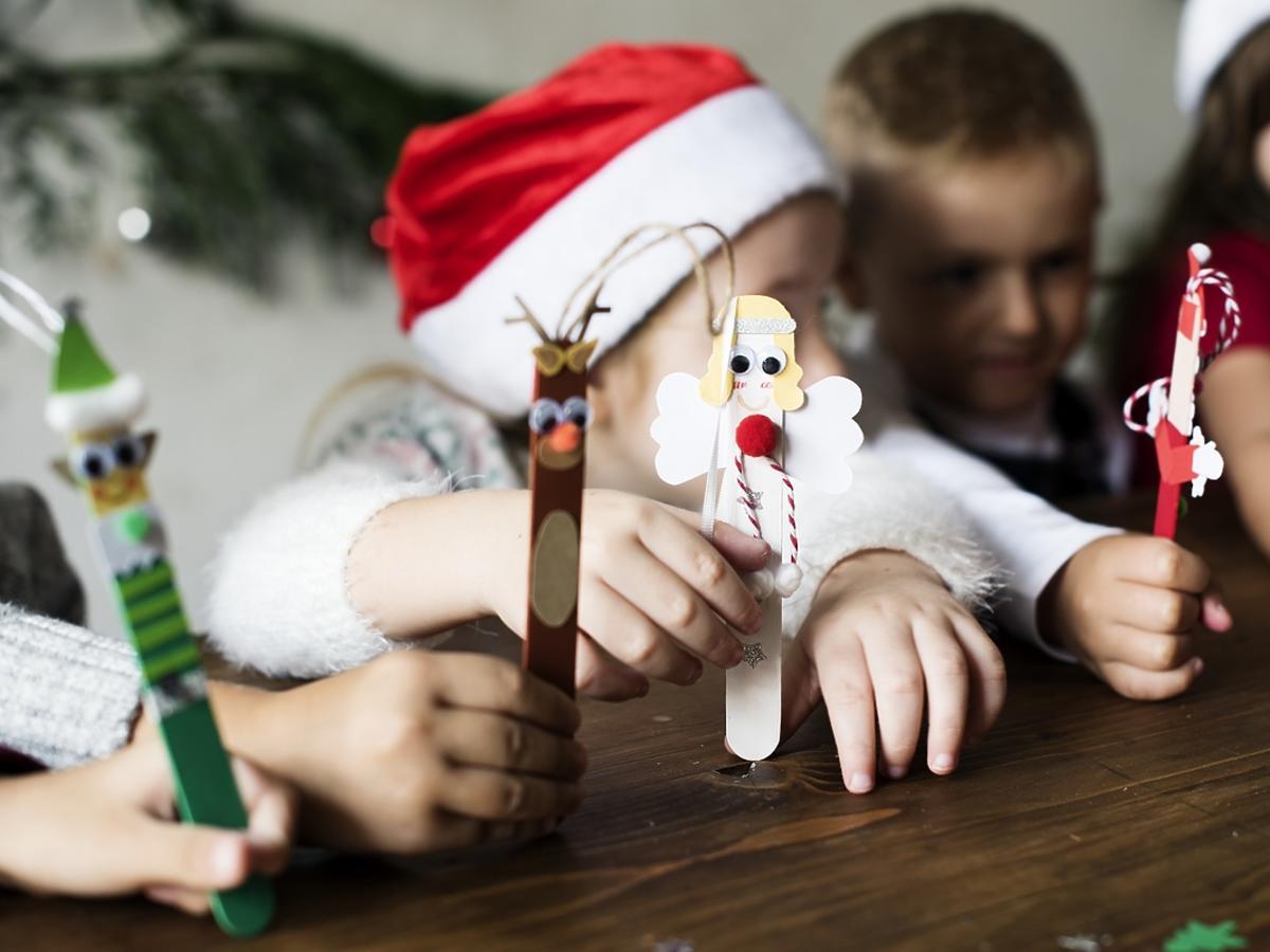 Ozdoby świąteczne, które możesz przygotować własnoręcznie