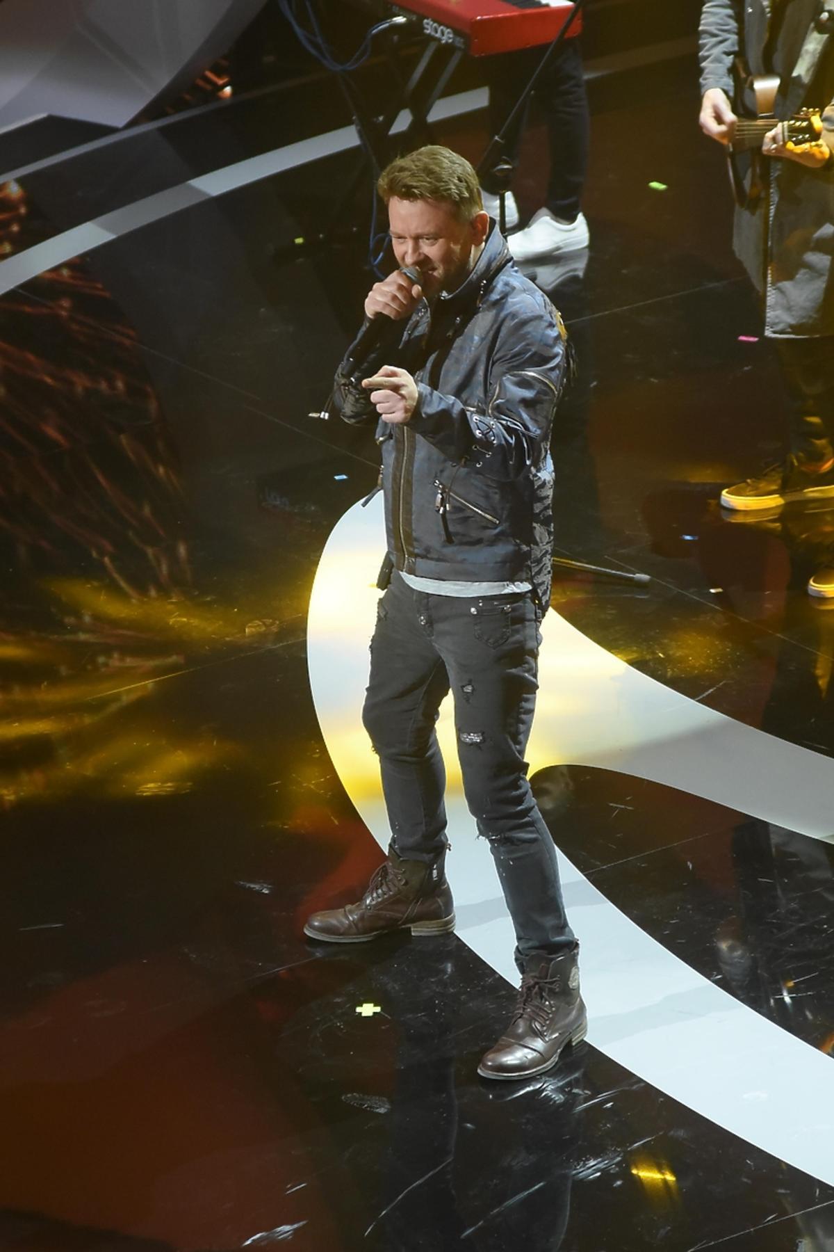 Pablosson w finale preselekcji do Eurowizji