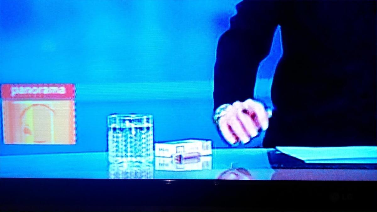 Paczka papierosów Hanny Lis w Panoramie