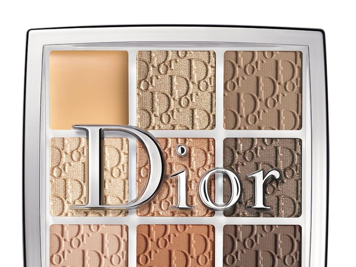 Paletka cieni do powiek Dior, Backstage Eye Palette w odcieniu Warm Neutrals, 179 zł