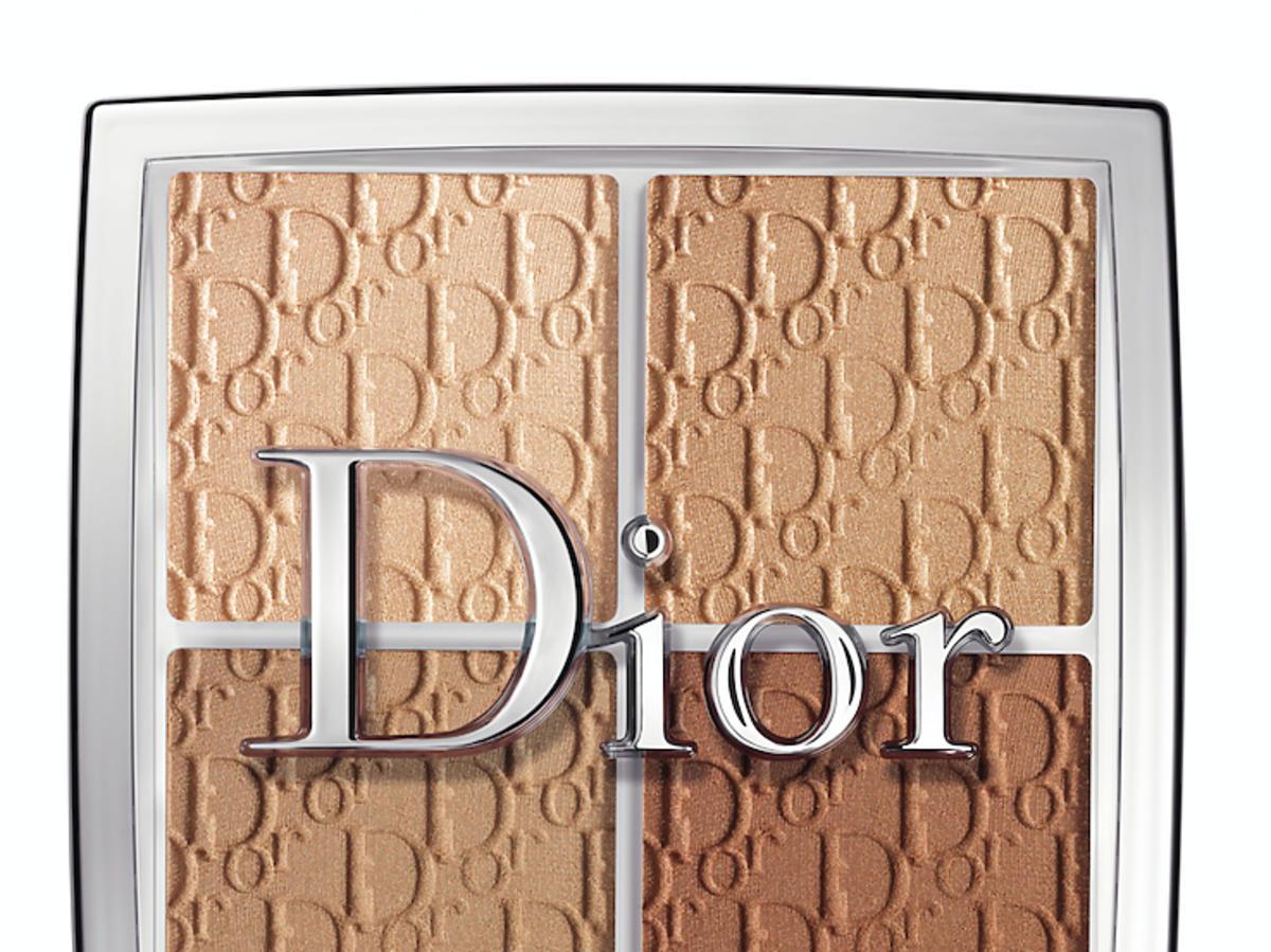 Paletka do konturowania Dior, Backstage Contour Palette, 159 zł