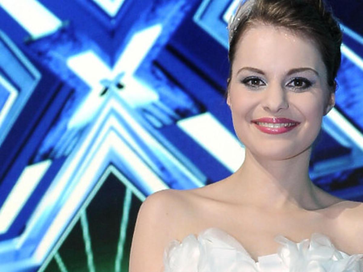 """Pamiętacie Adę Szulc z """"X Factor""""? Sporo schudła i dziś jest nie do poznania. Ale METAMORFOZA!"""