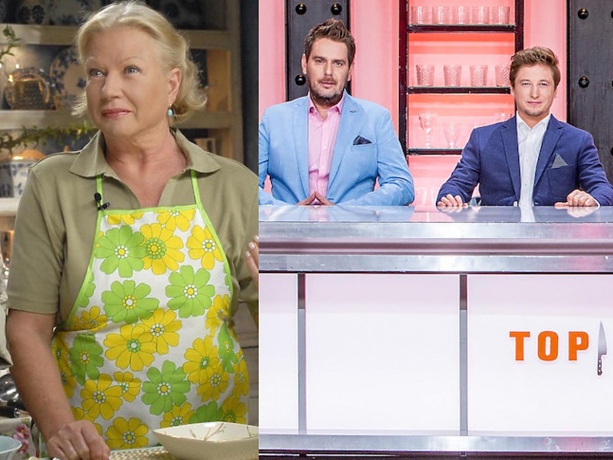 Pamiętacie apetyczne programy kulinarne Polsatu? Zapraszamy na kulinarne wspomnienia z okazji 25. urodzin stacji!