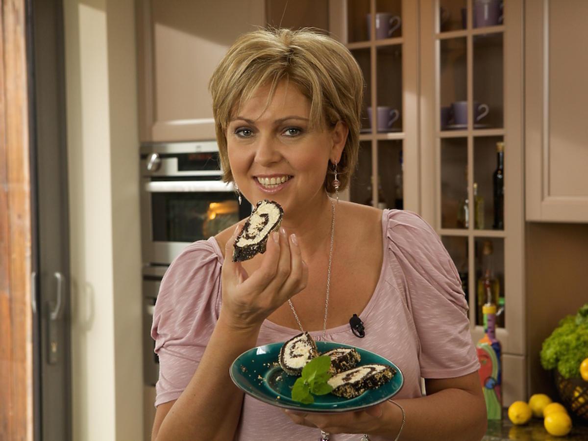Pamiętacie kulinarne show Polsatu?