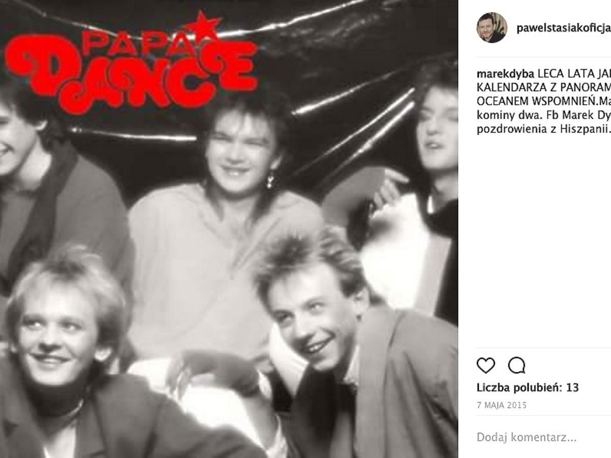 Papa Dance Eurowizja 2018