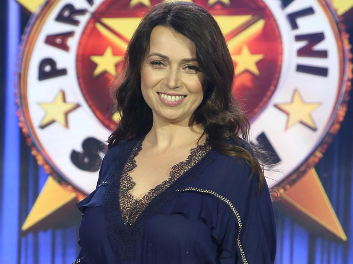 Paranienormalni Show - Katarzyna Pakosińska