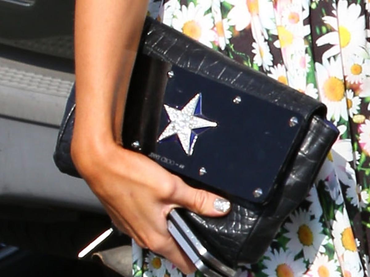 Paris Hilton w Los Angeles